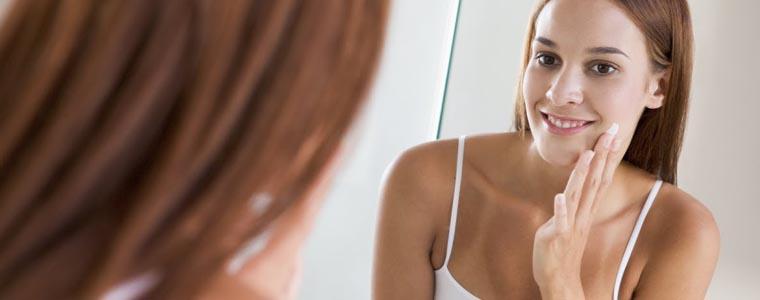 Как лечить морщины на лице