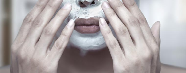 Как убрать носогубные морщины