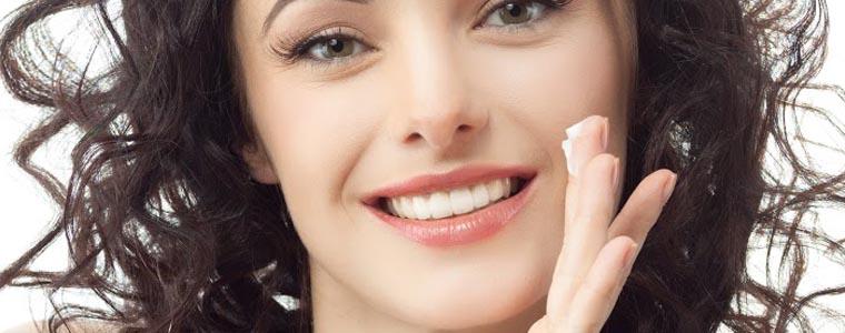Избавиться от морщин на щеках